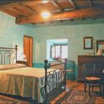 Ferienhaus Toskana TOH745 - Schlafraum