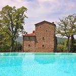 Ferienhaus Toskana TOH745 - Swimmingpool