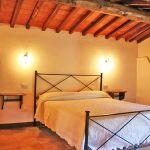 Ferienhaus Toskana TOH765 Doppelzimmer mit Bad