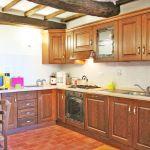 Ferienhaus Toskana TOH765 Küche