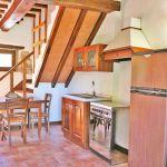 Ferienhaus Toskana TOH765 Küchenzeile
