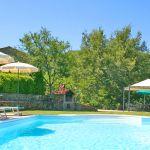 Ferienhaus Toskana TOH765 Pool