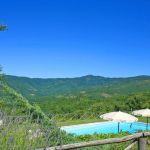 Ferienhaus Toskana TOH765 Pool im Garten