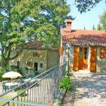 Ferienhaus Toskana TOH840