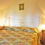 Ferienhaus Toskana TOH840 Doppelbett