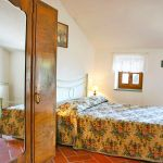 Ferienhaus Toskana TOH840 Doppelbettzimmer