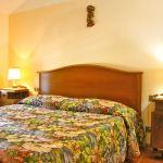 Ferienhaus Toskana TOH840 Doppelzimmer