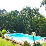Ferienhaus Toskana TOH840 Pool