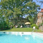 Ferienhaus Toskana TOH840 Swimmingpool