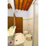 Ferienhaus Toskana TOH850 Bad mit Dusche