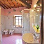 Ferienhaus Toskana TOH850 Badezimmer