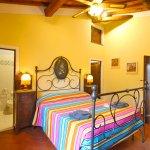 Ferienhaus Toskana TOH850 Doppelzimmer