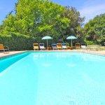 Ferienhaus Toskana TOH850 Pool
