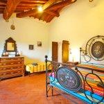 Ferienhaus Toskana TOH850 Schlafzimmer (2)