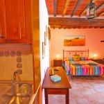 Ferienhaus Toskana TOH850 Schlafzimmer