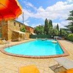 Ferienhaus Toskana TOH850 Swimmingpool
