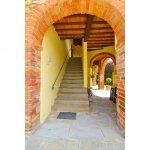 Ferienhaus Toskana TOH850 Treppe zum Obergeschoss