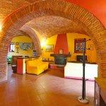 Ferienhaus Toskana TOH850 Wohnraum