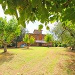 Ferienhaus Toskana TOH850 grosser Garten