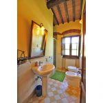 Ferienhaus Toskana TOH855 Bad mit Dusche