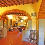 Ferienhaus Toskana TOH855 Erdgeschoss