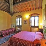 Ferienhaus Toskana TOH855 Schlafzimmer (3)