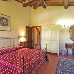 Ferienhaus Toskana TOH855 Schlafzimmer (4)