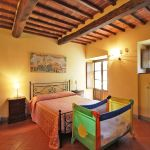 Ferienhaus Toskana TOH855 Schlafzimmer (5)