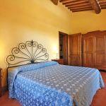 Ferienhaus Toskana TOH855 Schlafzimmer