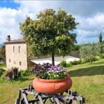 Ferienhaus Toskana TOH860 - Garten