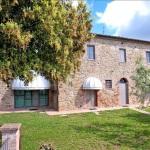 Ferienhaus Toskana TOH860 - Hausansicht