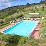 Ferienhaus Toskana TOH860 - Swimmingpool