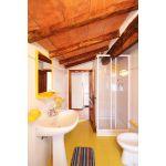 Ferienhaus Toskana TOH865 Bad mit Dusche