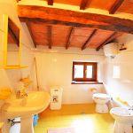 Ferienhaus Toskana TOH865 Badezimmer