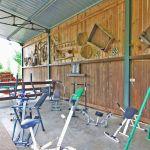 Ferienhaus Toskana TOH865 Fitnessgeräte