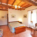 Ferienhaus Toskana TOH865 Schlafzimmer