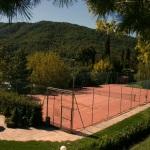 Ferienhaus Toskana TOH865 - Tennisplatz