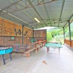 Ferienhaus Toskana TOH865 Tischtennisplatte