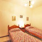 Ferienhaus Toskana TOH865 Zweibettzimmer (2)