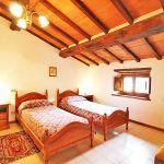 Ferienhaus Toskana TOH865 Zweibettzimmer (3)