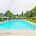 Ferienhaus Toskana TOH865 mit Pool