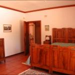 Ferienhaus Toskana TOH950 - Doppelbett