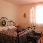 Ferienhaus Toskana TOH950 - Doppelbettzimmer