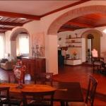 Ferienhaus Toskana TOH950 - Essbereich