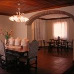 Ferienhaus Toskana TOH950 - Esszimmer mit Tisch
