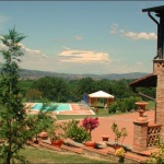Ferienhaus Toskana TOH950 - Ferienhaus mit Swimmingpool