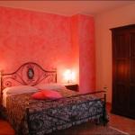 Ferienhaus Toskana TOH950 - Schlafraum für 2 Personen