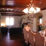 Ferienhaus Toskana TOH950 - Wohn- und Essbereich