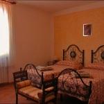 Ferienhaus Toskana TOH950 - Zweibettzimmer