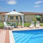 Ferienhaus Toskana mit Pool TOH615